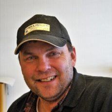 Arne er privat- og bedriftskunde hos El tjenester